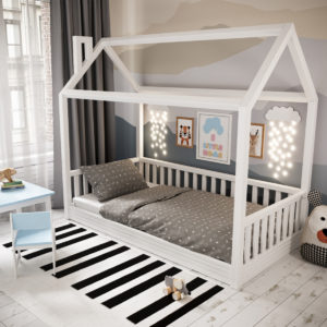 Кровать «НС2»